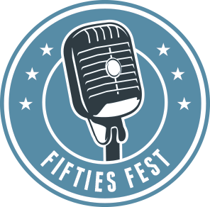 Fifties Fest Logo